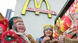 Absolutny HIT! Rosjanka pozywa McDonald'sa, bo ...złamała przepisy wielkopostne ulegając reklamie - miniaturka
