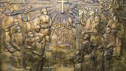 Święci Franciszek de Capillas, prezbiter, i towarzysze, męczennicy chińscy - miniaturka