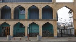 Z meczetu w Warszawie na dżihad do Syrii? - miniaturka