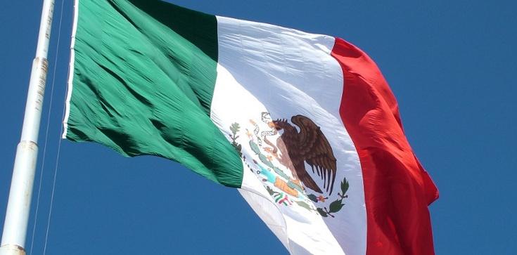 Prezydent Duda rozpoczął wizytę w Meksyku - zdjęcie