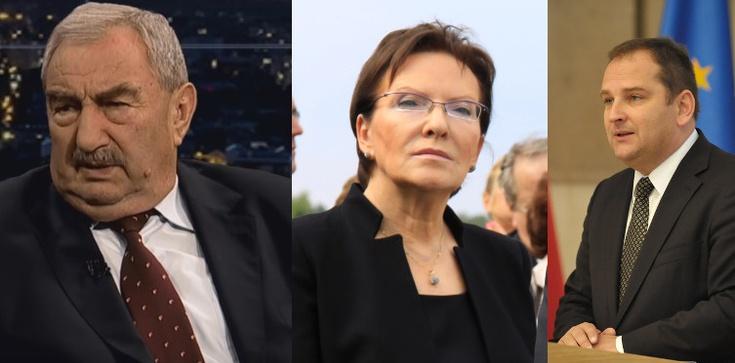 Kopacz i Arabski okłamali nas w sprawie Smoleńska i sekcji zwłok! - zdjęcie