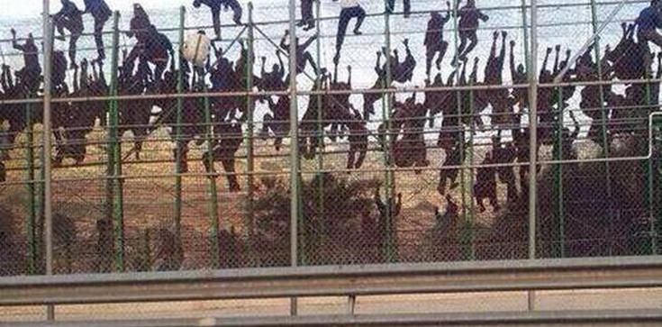 Hiszpanie modlą się o dobre decyzje ws. uchodźców! - zdjęcie
