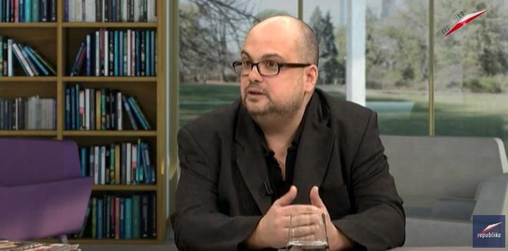 Filip Memches: Dziś człowiek ucieka od rzeczy trudnych, od poczucia winy. To niebezpieczna tendencja. - zdjęcie