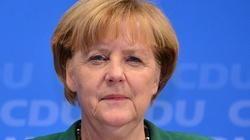 Merkel: Europa musi sama wziąć los w swoje ręce - miniaturka