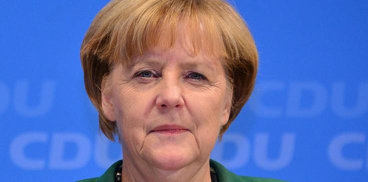 Co będzie z Merkel i co to znaczy dla Polski? Dla Frondy odpowiada dr Piotr Kubiak - zdjęcie