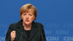 Zwrot ws. sankcji dla Rosji. Merkel nie wyklucza zablokowania Nord Stram 2 - miniaturka