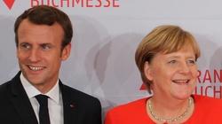 Niemiecki polityk chce wspólnego państwa francusko-niemieckiego. ,,Dla dobra Europy'' - miniaturka