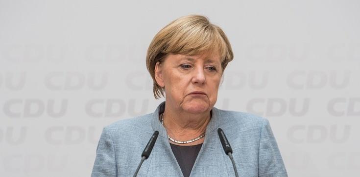 Prof. Miszczak: Odejście Merkel oznacza ostrzejszą politykę wobec Polski - zdjęcie