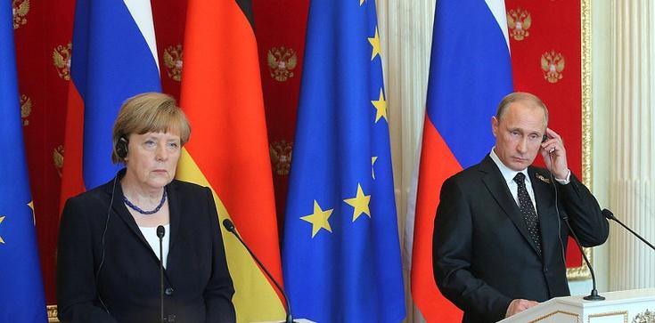 Rosjanie zaatakują Niemcy podczas wyborów? - zdjęcie