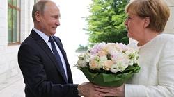 Niemcy: Rząd nie dba o szczepionki, tylko o korupcyjne biznesy z Putinem - miniaturka