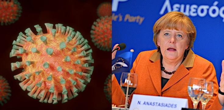 Niemcy: bałagan i niekompetencja. Merkel zawiodła w walce z pandemią - zdjęcie