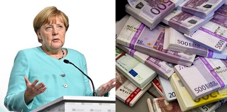 Kasa za akceptację LGBT...? To UE powie nam jak rozumie praworządność! - zdjęcie