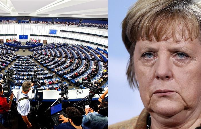 Niemcy wściekłe na Portugalię za popierania Polski i Węgier przy wetowaniu budżetu UE - zdjęcie