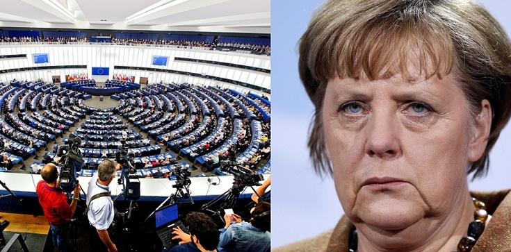 Niemcy chcą już rozmów w sprawie weta. Presja odnosi skutek - zdjęcie