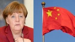 Merkel i Xi potwierdzają strategiczne partnerstwo Niemiec i Chin - miniaturka