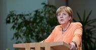 Merkel zapowiada walkę o relokację imigrantów