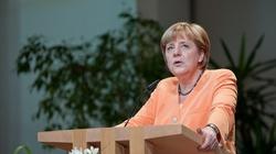 Merkel zapowiada walkę o relokację imigrantów - miniaturka
