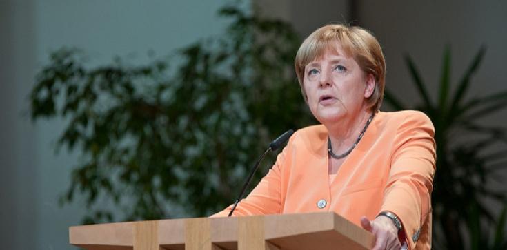 Już nie tylko słowa, ale i czyny - Niemcy dokręcają śrubę Turcji - zdjęcie