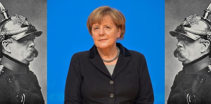 Romuald Szeremietiew: Niemiecka ,,Realpolitik'' - zdjęcie