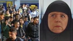 Niemcy: Imigranci znów zaatakowali kobiety. Taki efekt polityki multikulti! - miniaturka