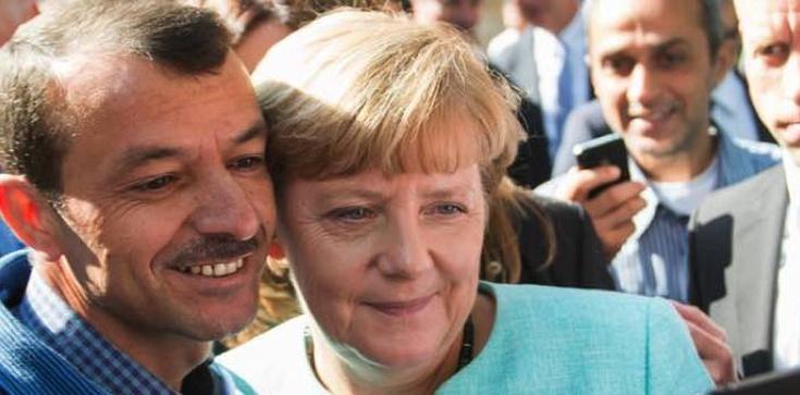Ch. Strack DW:  Niemcy mimo wszystko ufają najbardziej Merkel - zdjęcie