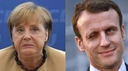 Macron: Niemcy płaćcie nasze rachunki, uczyńcie Francję wielką - miniaturka