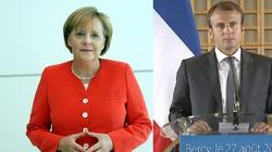 Michał Orzechowski: EUropa i Europa - miniaturka