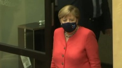Merkel o pandemii w Niemczech: Sytuacja jest dramatyczna - miniaturka