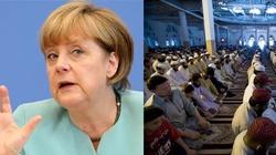 Niemcy nie chcą meczetów. Zmęczenie islamem - miniaturka