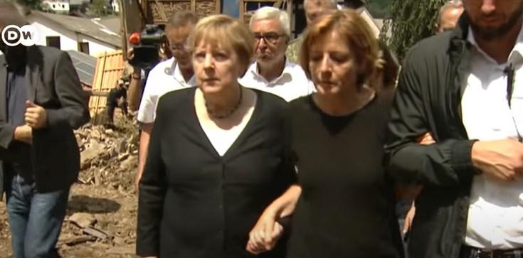 Politico: Rząd Niemiec nie zrobił nic, żeby zapobiec tragedii powodzian |  Fronda.pl