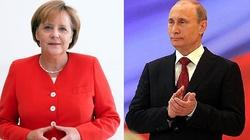 Rosyjsko-niemiecka oś energetyczna zdominuje Europę? - miniaturka