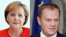Stanisław Pięta dla Fronda.pl: Tusk - kamerdyner Angeli Merkel - miniaturka