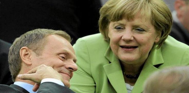 Gdyby żyła Fallaci, Tusk i Merkel nie mieliby lekko - zdjęcie