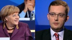 Czy Konfederacja z Merkel stoją w jednym szeregu? - miniaturka