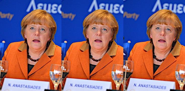 Der Spiegel: Niemcy przed widmem upadku. Ospały bezideowy abnegat - zdjęcie