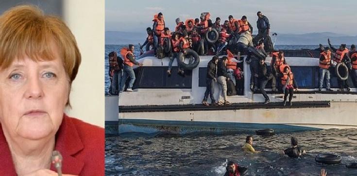 Co tam się dzieje?! W Niemczech zniknęło 30 tys. uchodźców! - zdjęcie