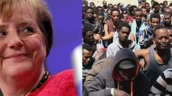CENZURA W NIEMCZECH: Krytykujesz kanclerz Merkel?Grozi ci kara! - miniaturka