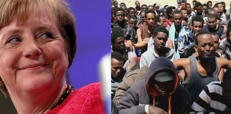 Bałkany ratują Niemcy i Europę przed imigrantami - zdjęcie