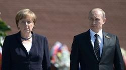 Cios Trumpa w samo serce polityki gazowej Rosji i Niemiec - miniaturka