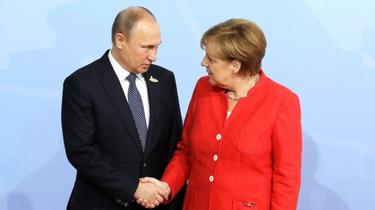 ,,FAZ'': Putin może zacierać ręce - miniaturka