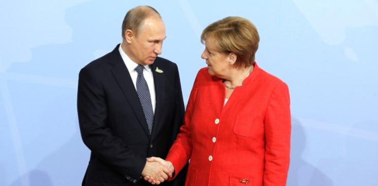 Niemiecka prasa: Nord Stream 2 to inwestycyjna ruina  - zdjęcie