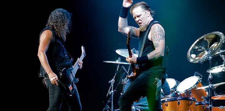 Okiem Salwowskiego: Czy 'Metallica' to zespół satanistyczny? - zdjęcie