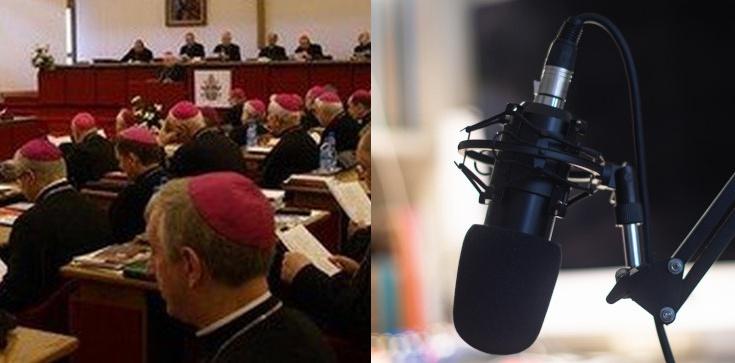 Episkopat planuje zmiany w zakresie zasad publicznych wypowiedzi księży w mediach - zdjęcie