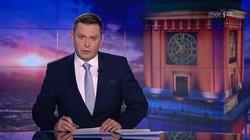 Michał Adamczyk dla Frondy SZCZERZE o kulisach pracy w TVP - miniaturka