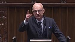 Michał Kamiński powiedział swoim z PO prawdę: Władza PiS wynika z woli narodu - miniaturka