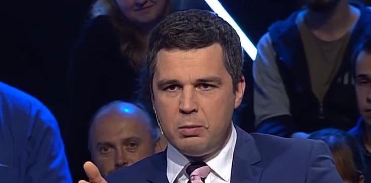 Media: Michał Rachoń zawieszony. W tle antysemityzm? - zdjęcie