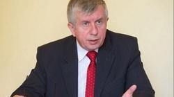 Michał Jach dla Frondy: PO jątrzy o transport VIP-ów.  Kopacz jechała pociągiem - żeby zapytać 'jak kotlecik'? - miniaturka