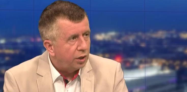 Michał Jach dla Frondy: Nie życzę źle Panu Generałowi Lechowi M. - zdjęcie