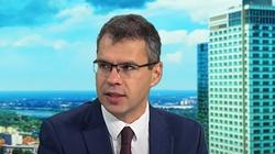 Jacek Karnowski: Pechowy Tusk nie trafił z datą powrotu planując szybkie obalenie rządu - miniaturka