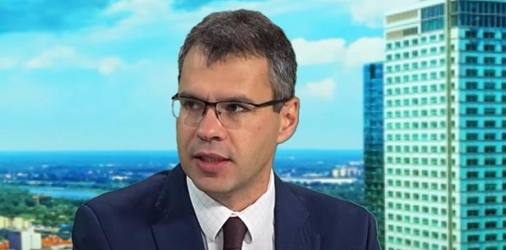 Karnowski o atakach na Obajtka: Systemy mafijne jako prawdziwy mocodawca nie wybaczają porażek. Nagonka będzie trwała - zdjęcie